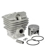 Cylinder Piston Rebuild Kit Assembly for STIHL 036 MS360 Chainsaws 48mm - $44.95