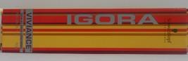 Schwarzkopf Igora Original Viviance Permanent Hair Color~ 2.1 oz/ 60 G - $6.75