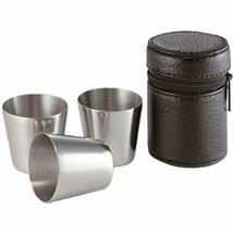 *SALUS Bacchus whiskey cup 3P - $20.82