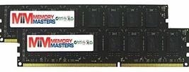 MemoryMasters 8GB (2 X 4GB) Memory Upgrade for Dell Optiplex 390 DDR3 PC3-10600  - $91.92