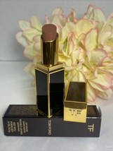 Tom Ford Lipstick Lip Color Satin Matte 17 Choc Factor NIB FS Authentic ... - $27.67