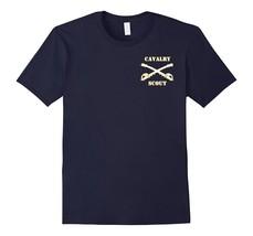 Sco Shop 2018 - Cavalry Scout 19 Delta T Shirt Men - $17.95+