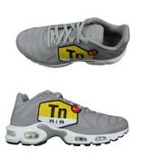 "Nike Air Max Plus NS GPX TN ""Atmosphere Grey"" Running Shoes Size 9.5 AJ7... - $99.95"