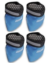 Thermo Paws for Dog Boots - L - XL - Thermal fleece & heat reflective li... - $23.53+