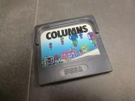 Columns (Sega Game Gear, 1991) - $5.49