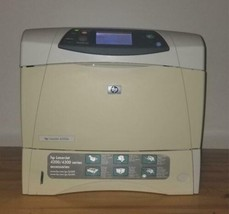 HP LaserJet 4200n Laser Printer Q2426A - $39.60