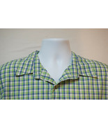 Chaps Ralph Lauren Short-Sleeve Breathable Outdoor Shirt, Excellent, 2XL... - $13.74