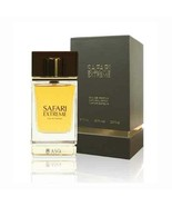 Safari Extreme EDP Abdul Samad Al Qurashi Perfumes 75ml Asq Fast Shipping - $168.20