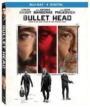 Bullet Head [Blu-ray] (2018)