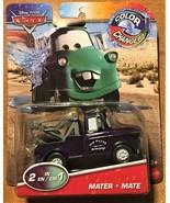 Disney Pixar Cars - Color Changers - #GNY96 Mater Mate - $15.49