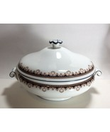 Wedgwood Medici Round Covered Vegetable Serving Bowl - $123.73