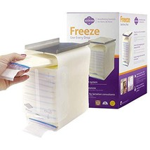 Milkies Freeze: Organize & Store Your Breast Milk - $43.46