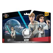 Disney Infinity 3.0: Star Wars Rise Against the Empire Play set  - $14.00