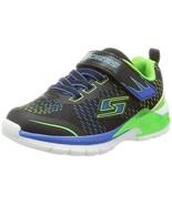 Skechers Kids Erupters II Lava Arc Light up Sneaker Size 12 - $47.55