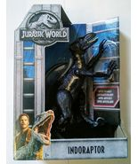 Jurassic World Fallen Kingdom Indoraptor Action Figure - $39.99