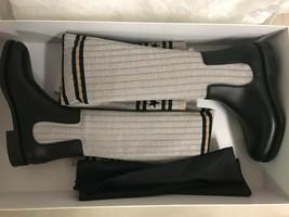 NEW Givenchy Botte De Pluie Storm Boots - $350.00