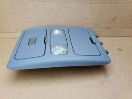05-08 Toyota Tacoma Overhead Console Map Dome Lights Storage image 7