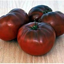 100 Seeds of Black Brandywine Tomato Vigorous Large Beefsteaks - $12.87