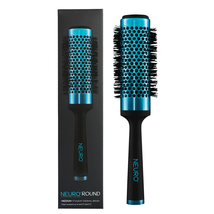 Neuro round titanium thermal brush   medium  53427 thumb200