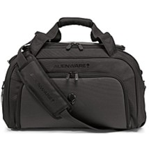 Dell AWDUFFLE Alienware Gaming Duffel Bag - $71.04