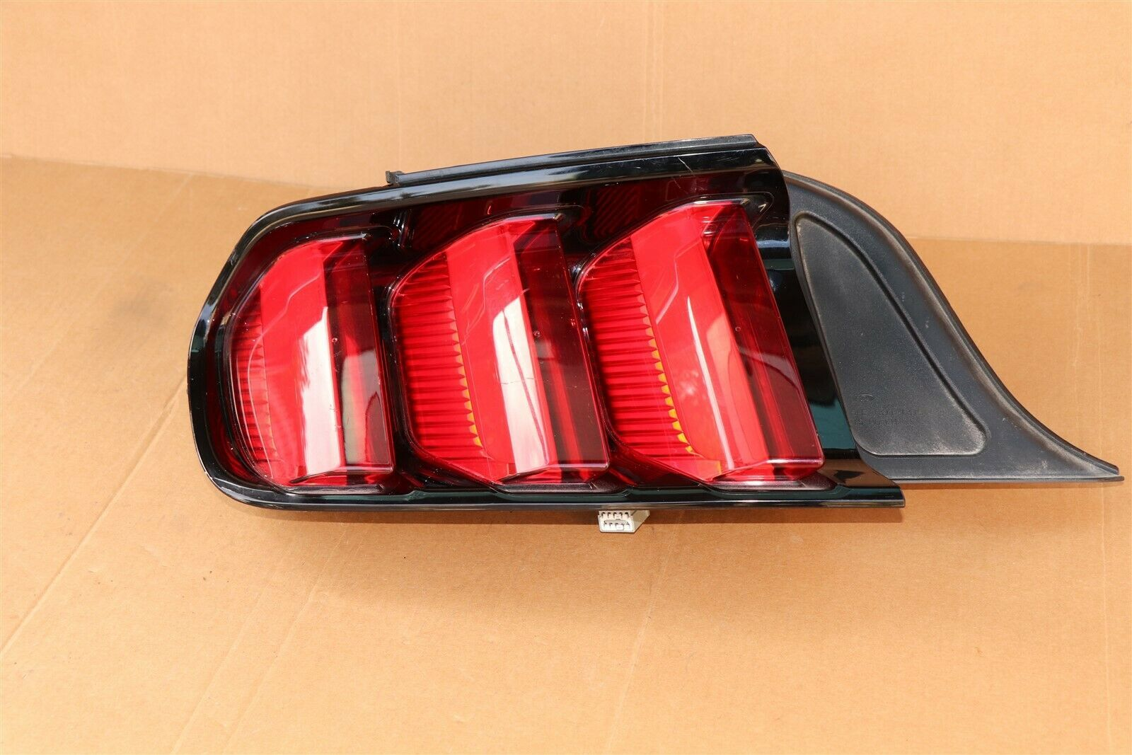 2015 16 17 Ford Mustang LED Taillight Tail light Lamp Passenger Right RH