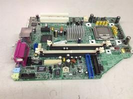 HP 818-4 Rev SP 380725-001 PCI No RAM REV 0E S27 Motherboard Mainboard - $50.00