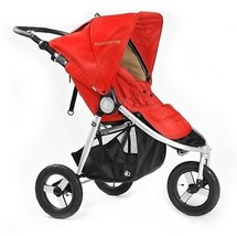 NEW Bumbleride Indie Child Baby Light Weight Stroller RED SAND - $529.00