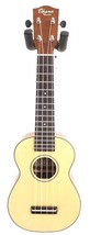 Ohana Model SK-16B Soprano Size Ukulele Spruce Top, Spalted Birch Body -... - $99.00