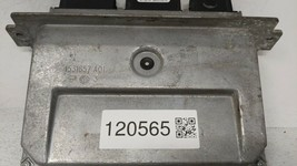 2010-2011 Ford Focus Engine Computer Ecu Pcm Ecm Pcu Oem 120565 - $81.14