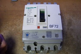 Schneider Electric GV7-RE80 Manual Starter 600VAC 80AMP LEC - $296.99