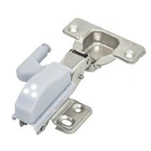 Rumble 10pcs LED Furniture Cabinet Hinge Induction Cupboard Closet Wardrobe Nigh - $22.95