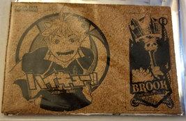 One Piece / Haikyu!! Comiket NFS All-Star Coaster Set * Anime - $7.88