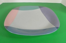 Mikasa VIDEO Tempo Eighty Square Chop Plate Serving Platter - $19.75