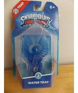 Skylanders Trap Team Water Trap  - $12.00