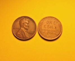 1946-D  LINCOLN WHEAT Penny !! BETTER DATE !!  See Description *SALE - $1.49