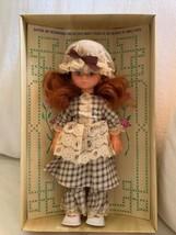 """Beautiful 10"""" Vintage Anita Doll Redhead Made In Hong Kong (50s?) Americ... - $93.50"""