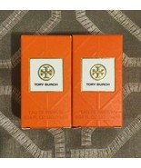 Lot of 2 Tory Burch Eau de Parfum Travel .24 fl.oz. EACH Dabber NIB - $13.85