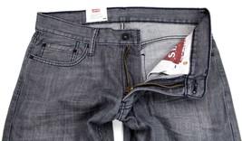 NEW NWT LEVI'S STRAUSS 514 MEN'S ORIGINAL SLIM FIT STRAIGHT LEG JEANS 514-0170 image 2