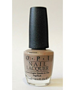 OPI Nail Lacquer BERLIN THERE DONE THAT 0.5oz **NEW** - $8.91