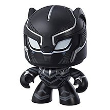 Marvel Mighty Muggs Black Panther #7 - $14.92