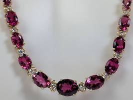 Tourmaline necklace4 thumb200
