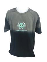 2005 North American Tour Video Games Live Gaming Men's T-Shirt Anvil Siz... - €12,95 EUR