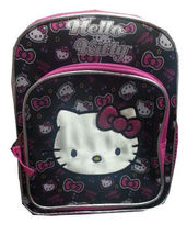 Hello Kitty Faces (Mini Size) Backpack *NEW* - $19.99