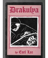 Drakulya The Lost Journal of Mircea Drakulya Lord of the Undead by Earl ... - $4.99