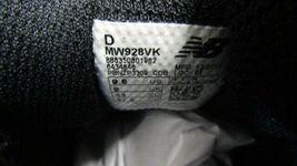 New Balance 928VK Men's EZ-Strap Sneakers Walking/Diabetes/Comfort Shoes Sz 9.5D image 5