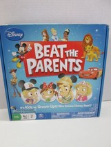 Disney Beat the Parents game It's kids vs grown-ups: Who knows Disney Best? - $12.82