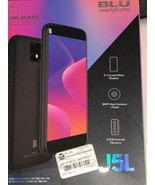 BLU J5L GSM Unlocked for any GSM Carrier 32GB   *** BRAND NEW IN SEALED ... - $49.99