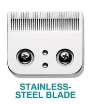 Andis Replacement 10 Blade for Vet Trim(23905)Power trim Plus(23825)D-6 ... - $26.23