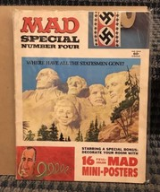 1971 Mad Special #4 Mad Magazine Complete Great Cover - $20.39