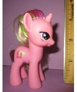 My Little Pony G4 FIM AUTHENTIC Brushable Pink Unicorn Wave 3 2011 Lulu ... - $25.00